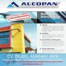 Alumunium Composite Panel Alcopan