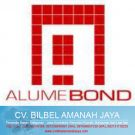 Aluminium Composite Panel Alumebond