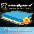 Atap PVC Avantguard
