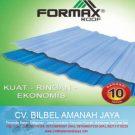 Atap PVC Formax Roof