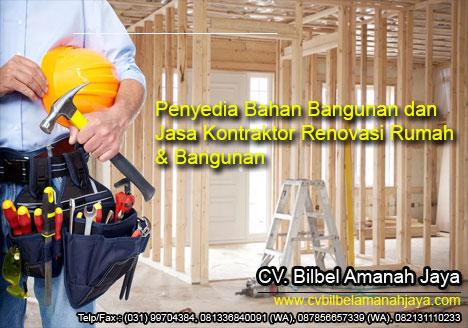 CV. Bilbel Amanah Jaya – WA: 081336840091, 087856657339