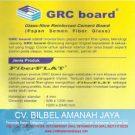 Grc Board Super Panel