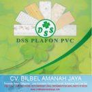 Plafon PVC DSS