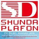 Plafon PVC Shunda