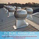 Turbin Ventilator Kincier