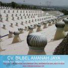 Turbine Ventilator Cyclone