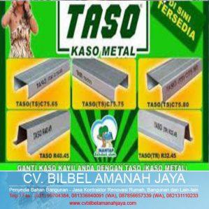 Taso Kaso Metal