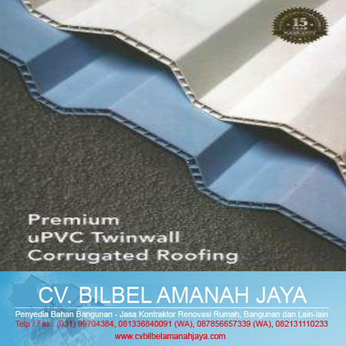 Distributor Bahan Bangunan Murah - CV. Bilbel Amanah Jaya ...