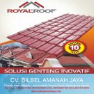 Atap PVC Royal Roof
