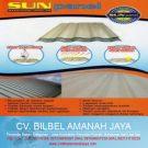 Atap PVC Sun Panel